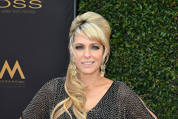 Arianne Zucker 2016 Daytime Emmy Awards - Arrivals