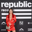 Arianny Celeste Republic Records Grammy After Party At Spring Place Beverly Hills - Arrivals