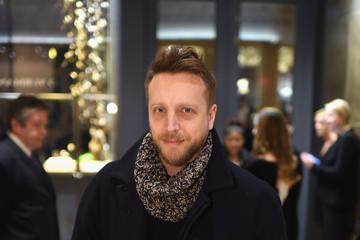 Ariel Foxman David Yurman Soho Boutique Grand Opening Event To Benefit New Yorkers For Children
