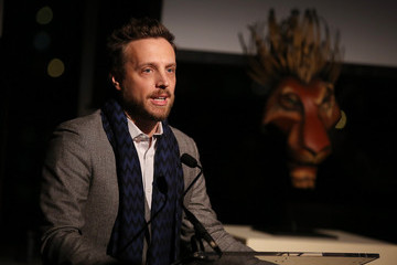 Ariel Foxman Bridges of Understanding's Annual 'Building Bridges' Award Dinner