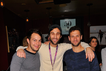 Ariel Schulman The Official 'White Girl' After Party At Bar 53 At Rock & Reilly's And 50 Bleu Lounge - 2016 Park City