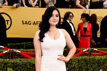 Ariel Winter 21st Annual Screen Actors Guild Awards - Arrivals