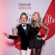 Arielle Dombasle Christian Louboutin Presents During - Paris Fashion Week Womenswear Fall/Winter 2020/2021 - Exhibition Opening 'L'Exhibition[niste]'
