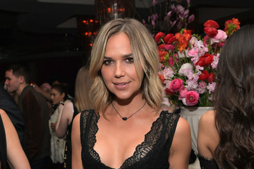 Arielle Kebbel Vanity Fair and L'Oreal Paris Toast to Young Hollywood, Hosted by Dakota Johnson and Krista Smith