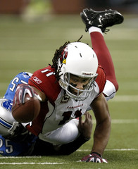 Marvin White Arizona Cardinals v Detroit Lions