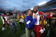 Larry Fitzgerald Photos Photo
