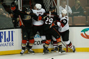 Patrick Maroon and Connor Murphy Photos Photo