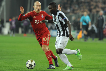 Arjen robben 2013 pictures photos images zimbio arjen robben juventus v fc bayern muenchen voltagebd Choice Image