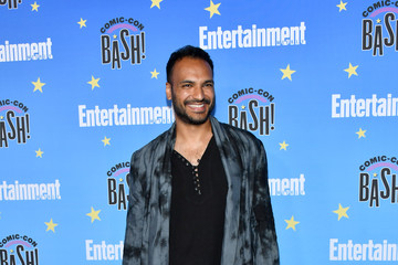 Arjun Gupta Entertainment Weekly Hosts Its Annual Comic-Con Bash - Arrivals