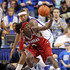 Courtney Fortson Picture