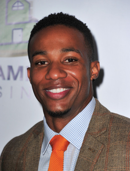 Arlen Escarpeta Pictures - L.A. Family Housing Awards 2013 ...