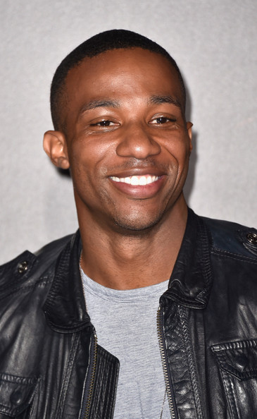 Arlen Escarpeta Photos - Zimbio