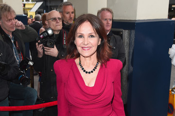 "Arlene Phillips The Duchess Of Cambridge Attends The Opening Night Of ""42nd Street"" In Aid Of The East Anglia Children's Hospice"