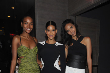 Arlenis Sosa The Daily Front Row Third Annual Fashion Media Awards - Show