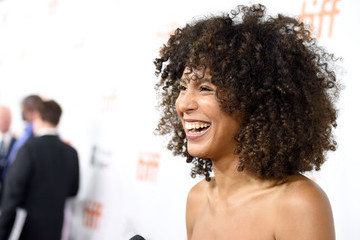 Arlissa 2018 Toronto International Film Festival - 'The Hate U Give' Premiere - Red Carpet