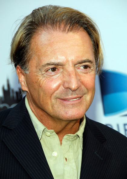 Armand Assante The New York International