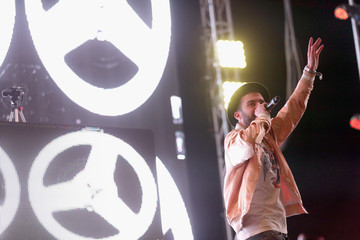 Armand Van Helden 2014 Coachella Valley Music and Arts Festival - Day 3