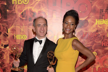 Armando Iannucci HBO's Official 2015 Emmy After Party - Arrivals