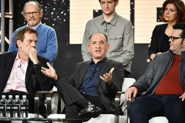 Armando Iannucci 2020 Winter TCA Tour - Day 9