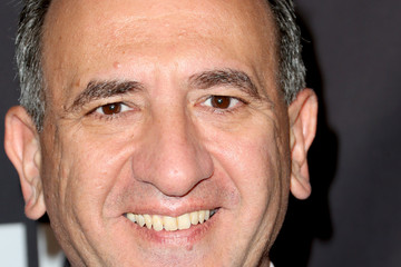 Armando Iannucci BAFTA Los Angeles TV Tea — Part 2