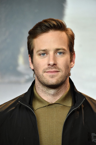 armie hammer photos photos 39 call me by your name 39 press. Black Bedroom Furniture Sets. Home Design Ideas