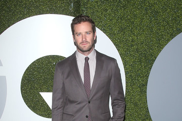 Armie Hammer GQ Men Of The Year Party - Arrivals