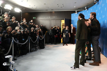 Armie Hammer 'Call Me by Your Name' Photo Call - 67th Berlinale International Film Festival