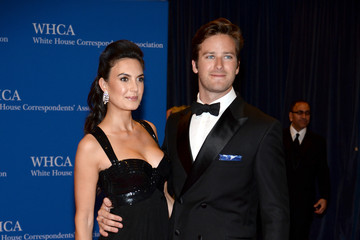 Armie Hammer 100th Annual White House Correspondents' Association Dinner - Arrivals