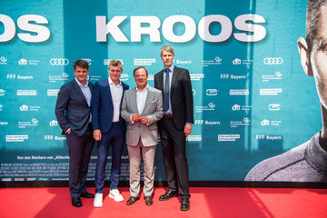 Armin Laschet 'Kroos' World Premiere In Cologne