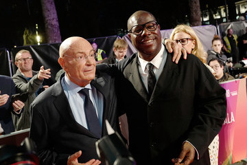 Arnon Milchan 'Widows' European Premiere And Opening Night Gala -  62nd BFI London Film Festival