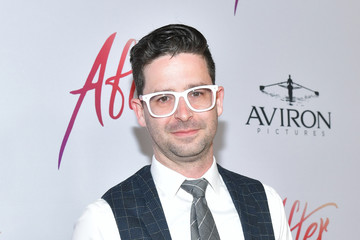 Aron Levitz Los Angeles Premiere Of Aviron Pictures' 'After' - Red Carpet