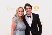 RJ Mitte and Dyna Mitte Photos Photo