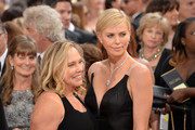 Charlize Theron and Gerda Jacoba Aletta Maritz Photos Photo
