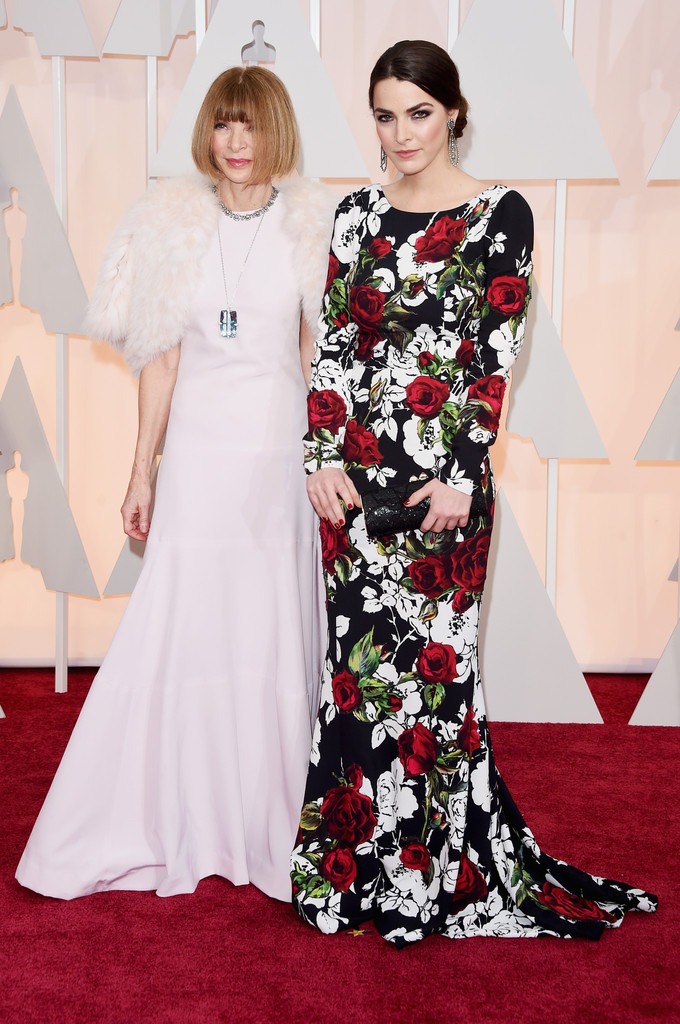Red Carpet Review 87th Annual Academy Awards Oscars 2015