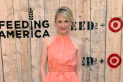 Mamie Gummer at the FEED USA + Target Collaboration Launch Party - Best Dressed at the FEED USA + Target Launch