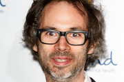 Pianist James Rhodes attends the MIND Media Awards at BFI Southbank on November 17, 2014 in London, England.