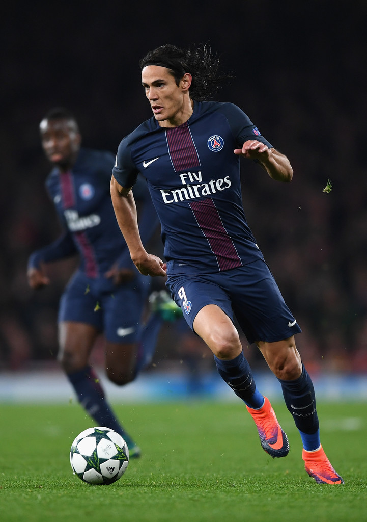 arsenal vs paris saint germain online gratis