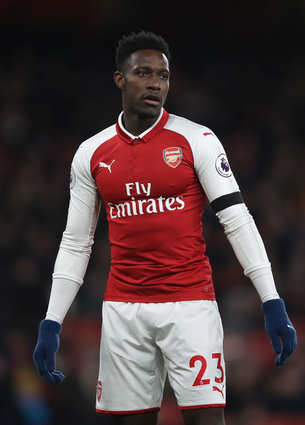 Danny Wellbeck
