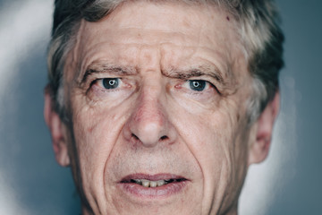 Arsene Wenger Portraits - 2019 Laureus World Sports Awards - Monaco