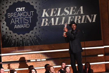 Arsenio Hall CMT Artist of the Year - Show