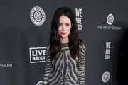 Abigail Spencer attends The Art Of Elysium's 13th Annual Celebration - Heaven at Hollywood Palladium on January 04, 2020 in Los Angeles, California.