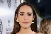 TV personality Louise Roe attends The Art of Elysium presents Stevie Wonder's HEAVEN - Celebrating the 10th Anniversary at Red Studios on January 7, 2017 in Los Angeles, California.