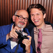 Arthur Elgort 'The Fault in Our Stars' Afterparty