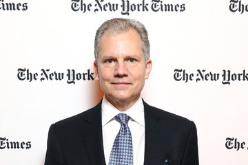 Arthur Sulzberger The New York Times Schools for Tomorrow Conference