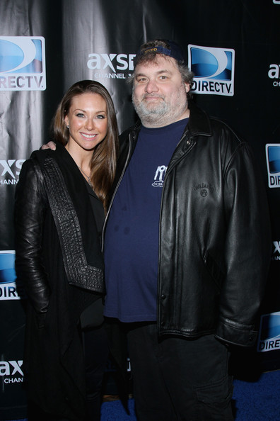 Artie Lange and Stacey Lange Photos Photos , Zimbio