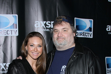 Artie Lange DirecTV Super Saturday Night - Arrivals