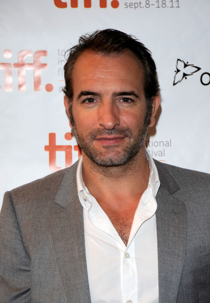 Jean dujardin in the artist premiere 2011 toronto for Dujardin michael