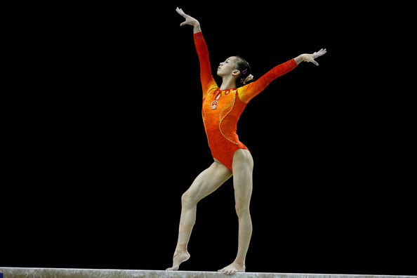 Post de China Artistic+Gymnastics+World+Championships+2009+YAnsmowuj11l