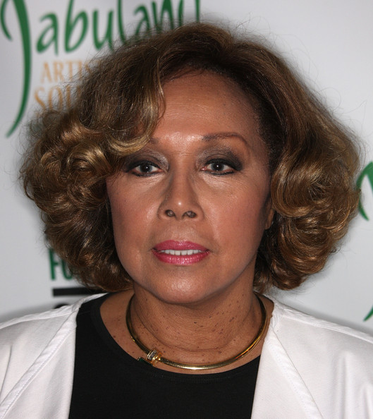 Diahann Carroll actress