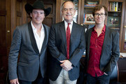 Ben Folds and Clay Walker Photos Photo
